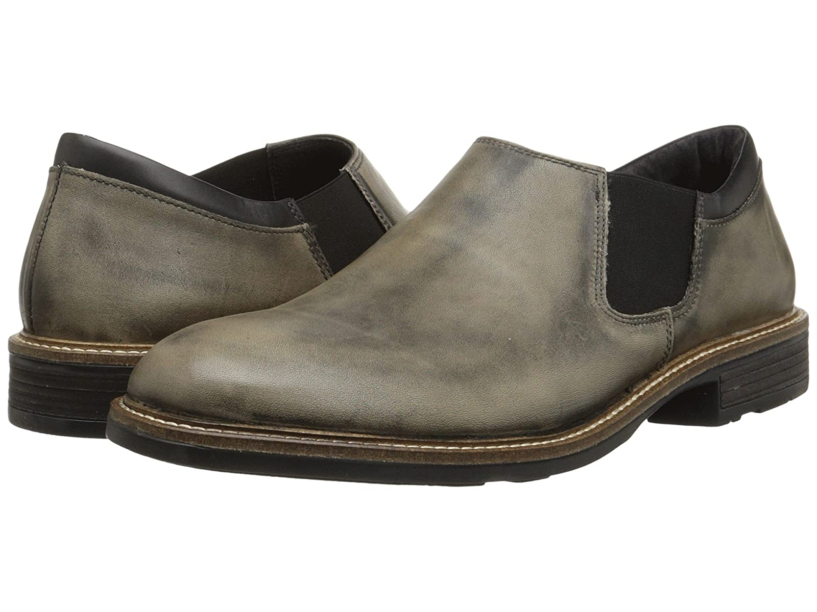 Naot DirectorAtmospheric grades have affordable shoes