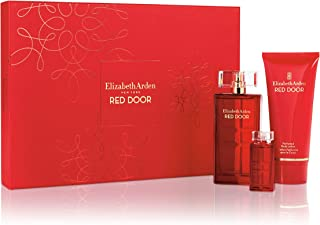 Elizabeth Arden Red Door 1.7 oz 3 Piece Fragrance Gift Set