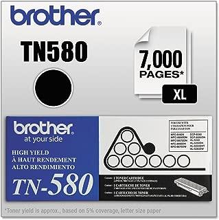 BRTTN580 - Brother TN580 High-Yield Toner