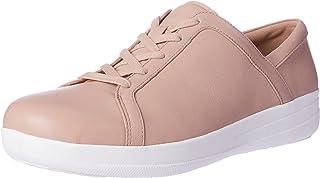 FitFlop Women's F-Sporty Leather Sneaker