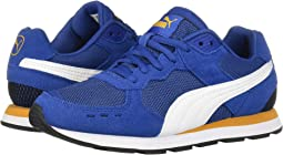Galaxy Blue/Puma White/Golden Orange
