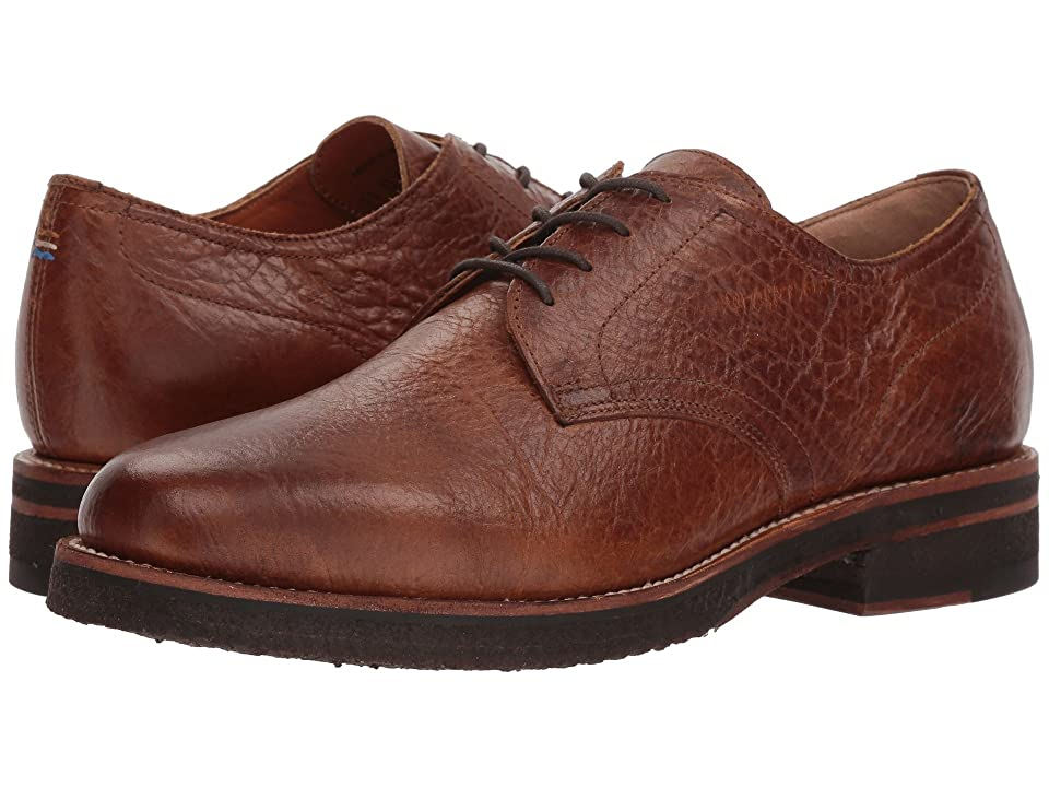 Two24 by Ariat Hawthorne (Cognac Bison) Cowboy Boots