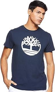 Timberland Men's TMA1LCC T-Shirt