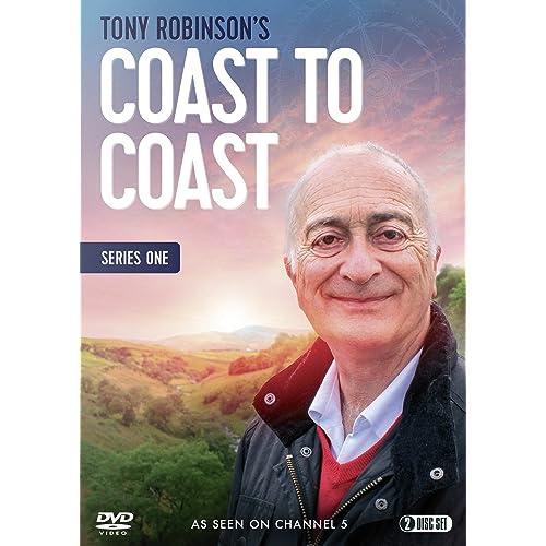 Tony Robinson's Coast to Coast Series 1