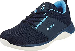 Bourge Men's Reef-77 Running Shoes