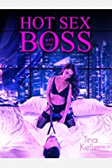Hot Sex with the Boss (German Edition) Format Kindle