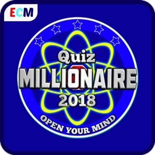 Quiz Millionaire 2018 Free Edition