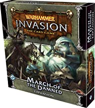 Warhammer Invasion The Card Game: March of the Damned Expansion
