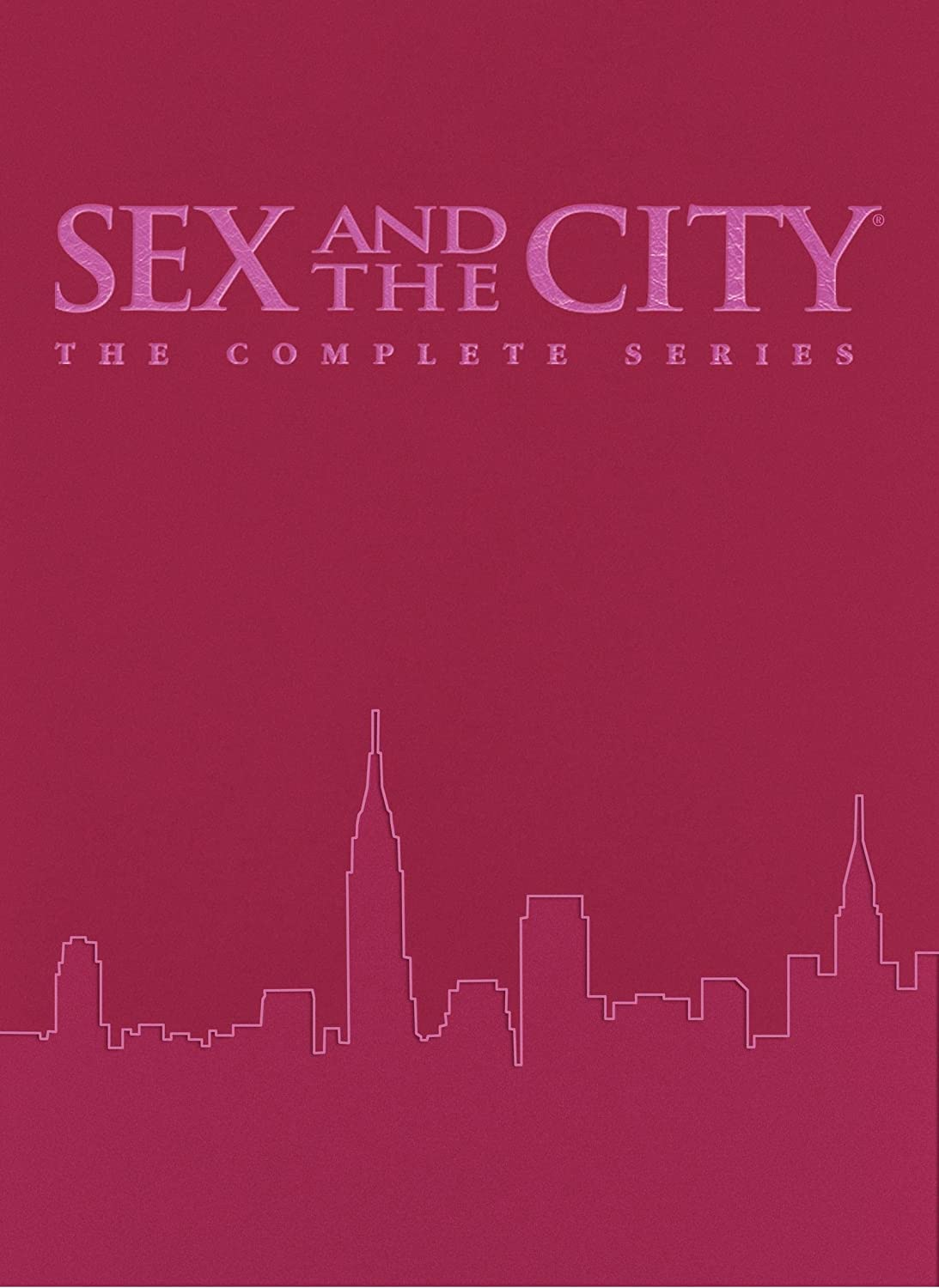 Sex and the city product