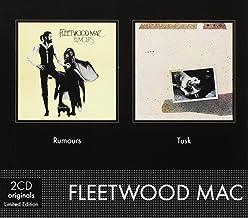Fleetwood Mac - Rumours (Remastered) & Tusk (Remastered) (Coffrets) (2 CD)