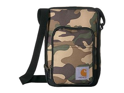 Carhartt Legacy Crossbody Organizer (Camo) Handbags