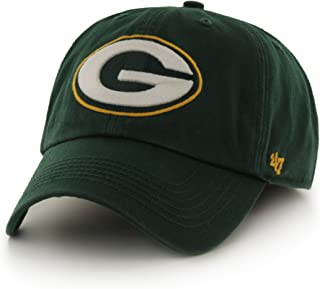 packers fitted hat