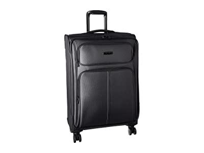 Samsonite Levrage LTE 25 Spinner (Charcoal) Luggage