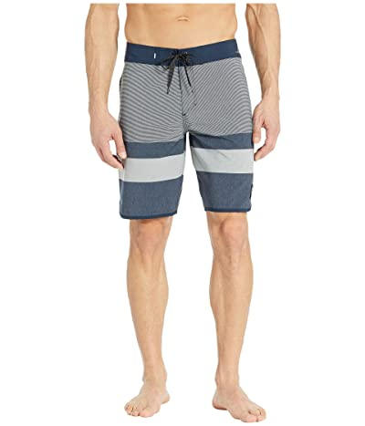 Quiksilver Highline Tijuana 20 Boardshorts (Navy Blazer) Men