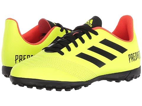 cheaper 9e9e4 781ec adidas Kids Predator Tango 18.4 TF Soccer (Little Kid Big Kid) at 6pm