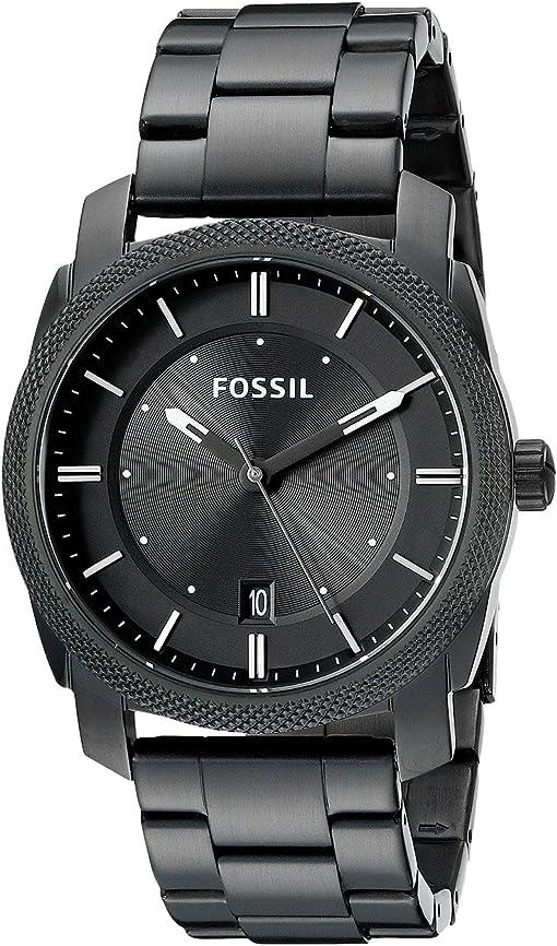 FS4775 Black Stainless Steel