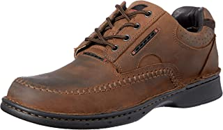 Wild Rhino Men's Ashe Shoes, Chocolate