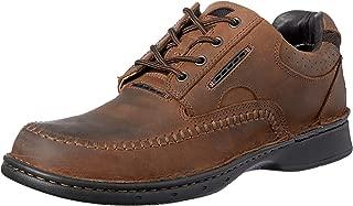Wild Rhino Men's Ashe Shoes, Chocolate