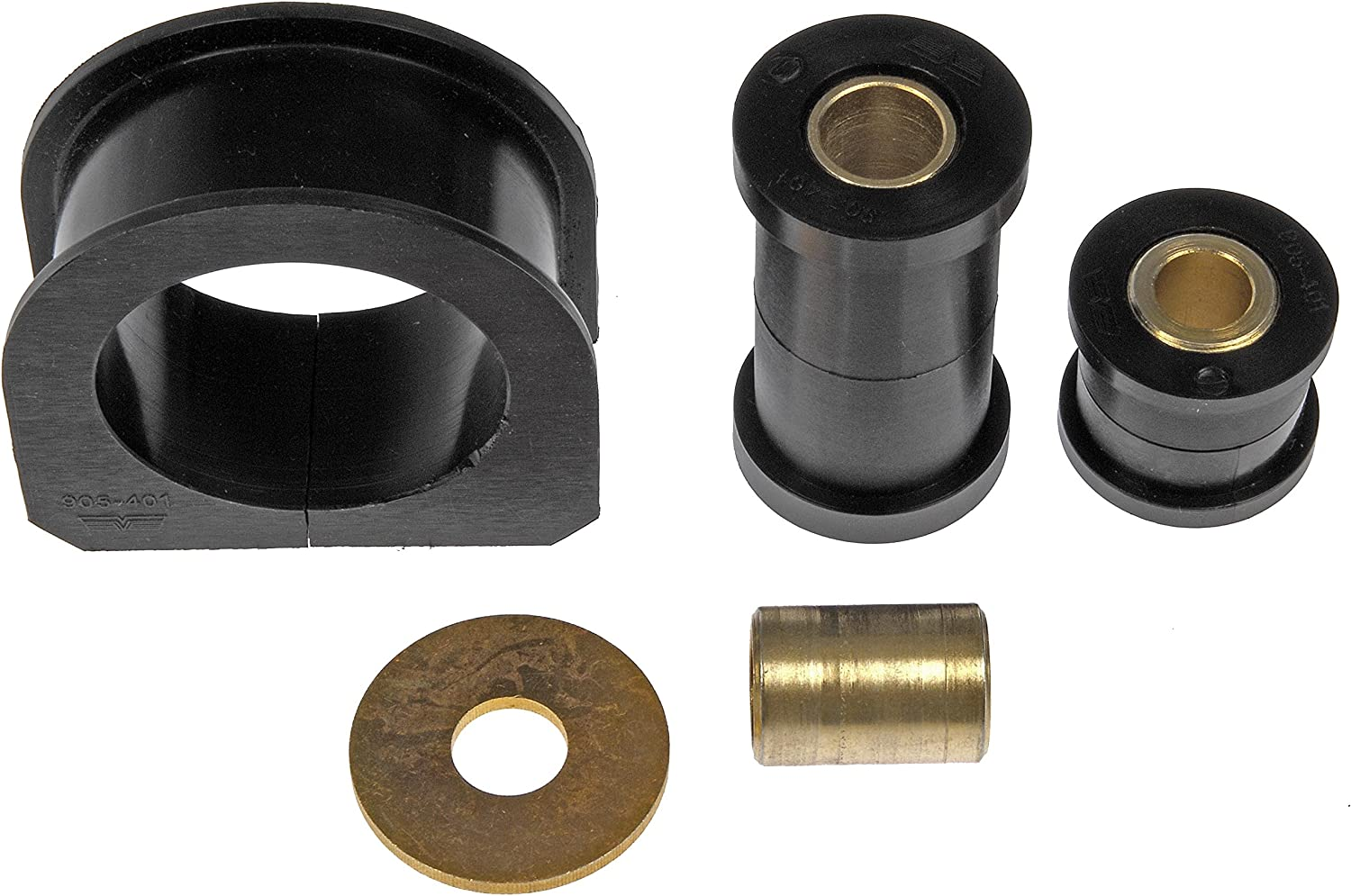 Dorman 905-401 Front 2021 new Rack and Pinion To Mount for Bushing Online limited product Select