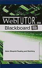 WebTutor™ Advantage on Blackboard (1 Year) Printed Access Card for Olivo/Olivo's Basic Blueprint Reading and Sketching, 9th