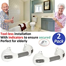 handi grip portable grab bar