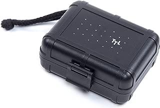 Stokyo: Black Box Cartridge Case - Turntable Lab Edition