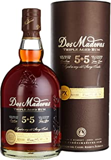 Dos Maderas PX 55 Rum 1 x 0.7 l