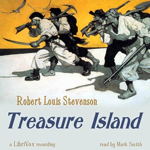Treasure Island (Version 4) by Robert Louis Stevenson FREE