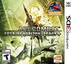 Ace Combat Assault Horizon Legacy Plus-Nla