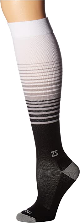 Fresh Legs Classic Stripes Compression Socks
