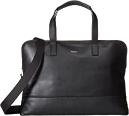 Mayfair Luxe Reeves Slim Briefcase