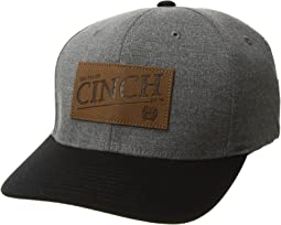 Cinch - Mid-Profile Flexfit Hat