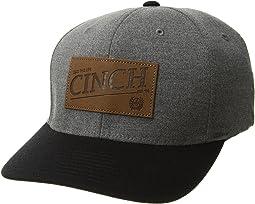 Cinch - Mid-Profile Flexfit Hat