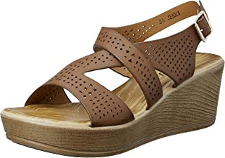 Alfina Women's Jenna Fashion Sandals