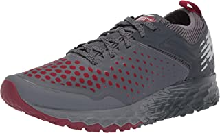 Men's Hierro V4 Fresh Foam Trail Running Shoe
