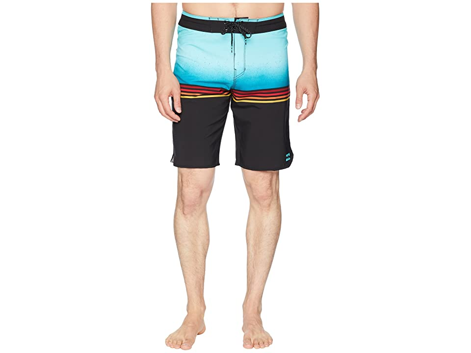 Billabong Fifty50 X Boardshorts (Aqua) Men