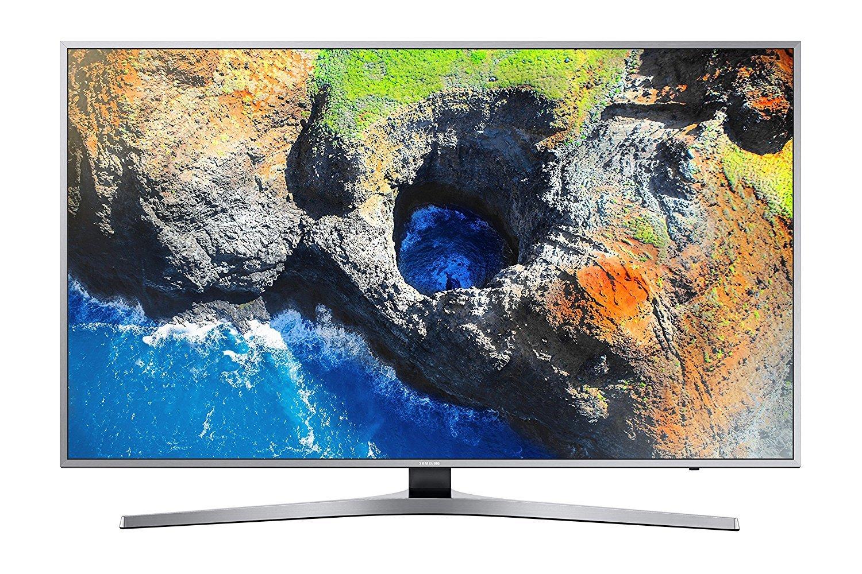 Samsung Ue55mu6470 TV: Amazon.es: Electrónica