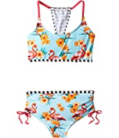 Appaman Kids - Bora Bora Bikini Set (Toddler/Little Kids/Big Kids)