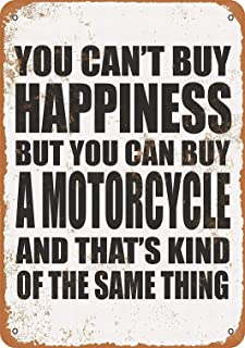 Motorcycle You Can Buy