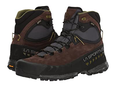 La Sportiva TX5 GTX (Chocolate/Avocado) Men