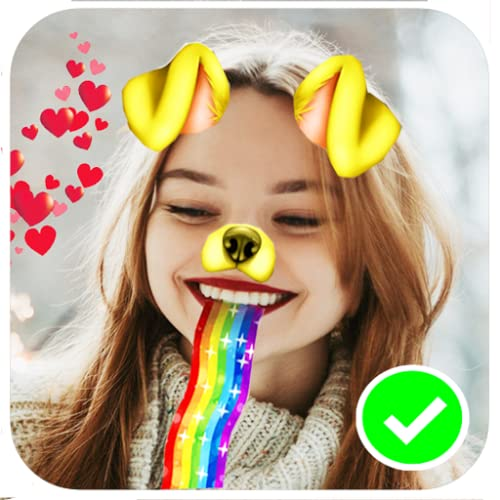 Snap Sweet - Selfie photo collage editor - Live filter