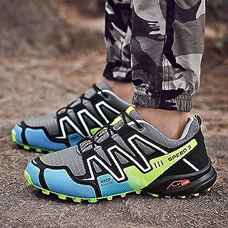 N-B Scarpe da uomo, Outdoor Escursionismo, Scarpe da trekking, Sport di fondo, Scarpe da corsa, Casual Trendy
