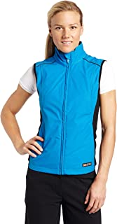 Women's Fashion Golf Vest