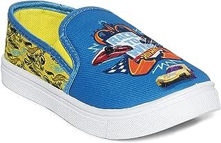 Hot Wheels Boy's Loafers