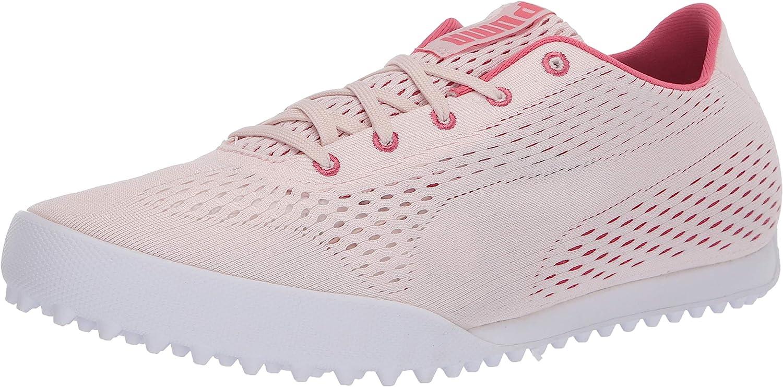 Puma All items in the store Golf Women's Monolite Engineered Cat Mesh Shoe Fees free!!