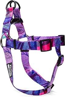 Wolfgang Man & Beast Premium USA Webbing Dog Harness