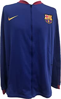 nike barcelona anthem jacket