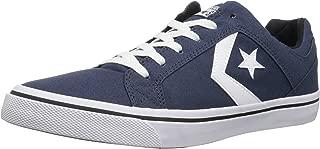 Converse Men's El Distrito Canvas Low Top Sneaker