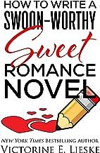 steps to writing a romance novel