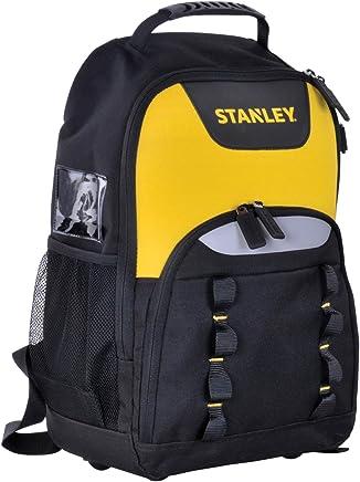"Stanley STST515155, Mochila para Ferramentas 16"", Amarelo/Preto"